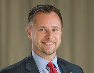 Brian A. Muenchenbach - SS+D Attorney